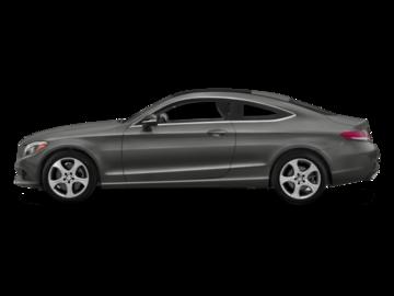 Configurateur & Prix de Mercedes-Benz Classe-C 2017