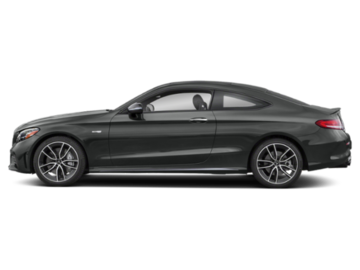 Configurateur & Prix de Mercedes-Benz Classe-C 2019
