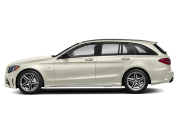 Mercedes-Benz C 43 AMG  2019