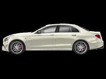 Mercedes-Benz E 63 AMG  2019