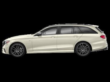 Mercedes-Benz E-Class Hybrid  2019