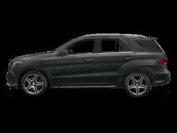 Configurateur & Prix de Mercedes-Benz GLE 550e GLE 2017