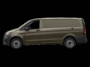 Configurateur & Prix de Mercedes-Benz Metris fourgonnette utilitaire 2017
