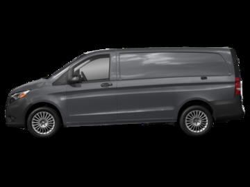 Configurateur & Prix de Mercedes-Benz Metris fourgonnette utilitaire 2019