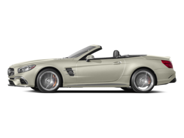 Mercedes-Benz SL  2018