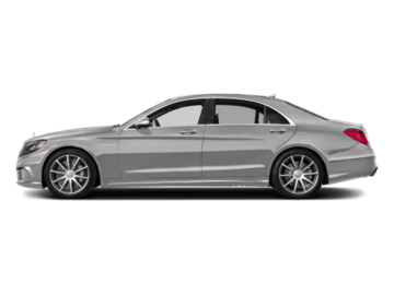 Configurateur & Prix de Mercedes-Benz Classe-S 2017