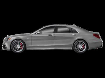 Configurateur & Prix de Mercedes-Benz Classe-S 2018