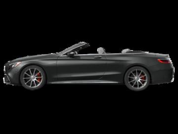 Configurateur & Prix de Mercedes-Benz Classe-S Cabriolet - Convertible 2019