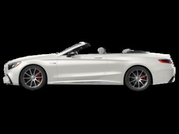 Mercedes-Benz S 63 AMG  2019