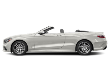 Mercedes-Benz S 560  2019