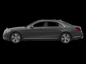 Configurateur & Prix de Mercedes-Benz Classe-S Hybride 2017