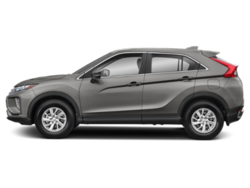 Configurateur & Prix de Mitsubishi Eclipse Cross 2018