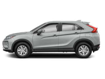Configurateur & Prix de Mitsubishi Eclipse Cross 2019