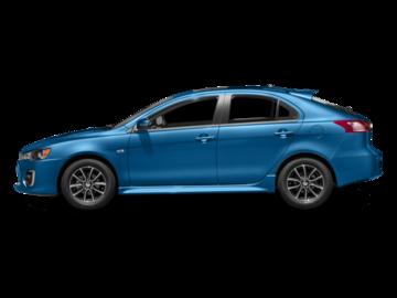Configurateur & Prix de Mitsubishi Lancer Sportback 2017
