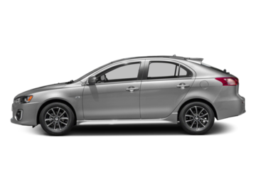 Mitsubishi Lancer Sportback  2017