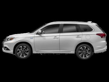 Configurateur & Prix de Mitsubishi Outlander rechargeable 2018