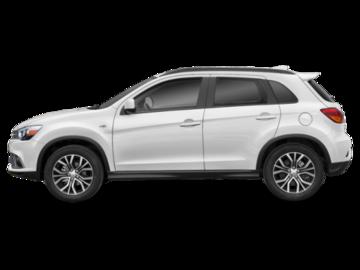Configurateur & Prix de Mitsubishi RVR 2019