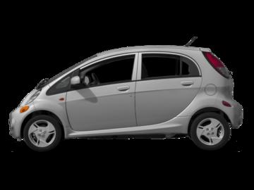 Mitsubishi i-MiEV  2016