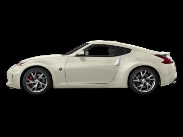 Configurateur & Prix de Nissan 370Z 2017