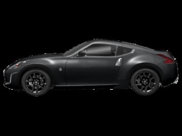 Configurateur & Prix de Nissan 370Z coupé 2019