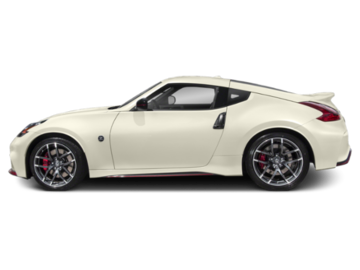 Nissan 370Z Coupe  2019