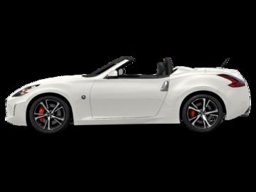 Configurateur & Prix de Nissan Roadster 370Z 2019