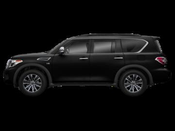 Configurateur & Prix de Nissan Armada 2019