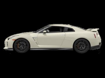 Configurateur & Prix de Nissan GT-R 2017