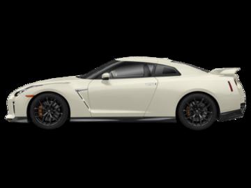 Configurateur & Prix de Nissan GT-R 2018