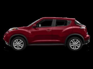 Configurateur & Prix de Nissan JUKE 2017