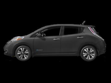 Configurateur & Prix de Nissan LEAF 2017
