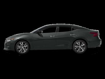 Configurateur & Prix de Nissan Maxima 2017