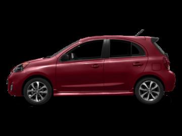 Configurateur & Prix de Nissan Micra 2017