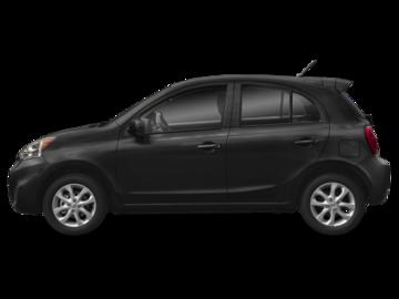 Configurateur & Prix de Nissan Micra 2018