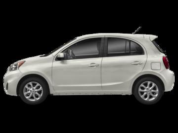 Configurateur & Prix de Nissan Micra 2019