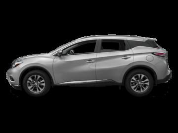 Configurateur & Prix de Nissan Murano 2017