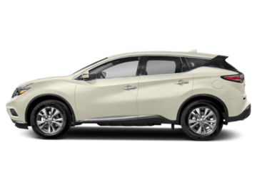 Configurateur & Prix de Nissan Murano 2018