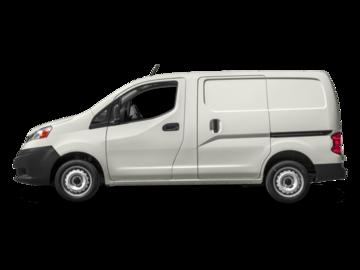 Configurateur & Prix de Nissan NV200 2017