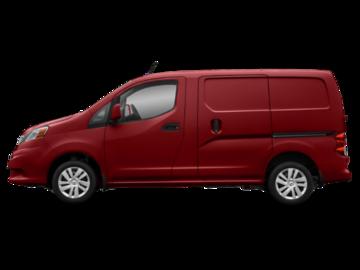 Configurateur & Prix de Nissan NV200 Cargo compact 2019