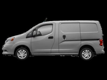 Nissan NV200 Compact Cargo  2019