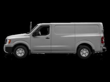 Configurateur & Prix de Nissan NV Cargo 2017