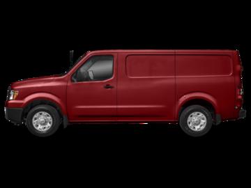 Configurateur & Prix de Nissan NV Cargo 2019