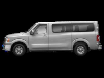 Configurateur & Prix de Nissan NV Tourisme 2019