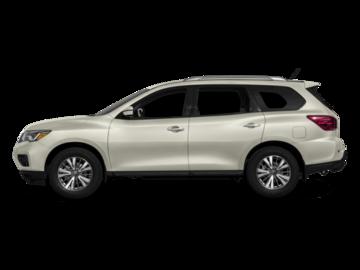 Configurateur & Prix de Nissan Pathfinder 2017