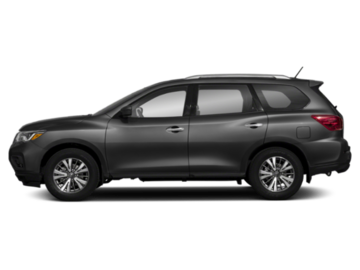 Configurateur & Prix de Nissan Pathfinder 2019