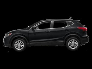 Configurateur & Prix de Nissan Qashqai 2017