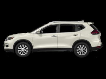 Configurateur & Prix de Nissan Rogue 2017