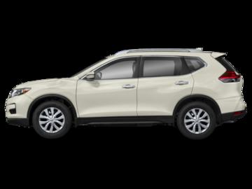 Configurateur & Prix de Nissan Rogue 2019
