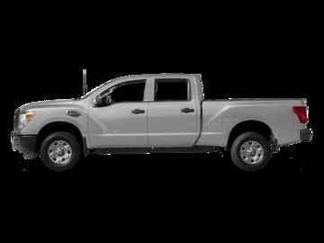 Configurateur & Prix de Nissan Titan XD 2017