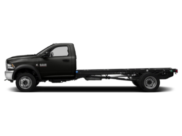 Ram 5500 Chassis  2018